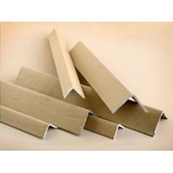 Защитные уголки из картона.