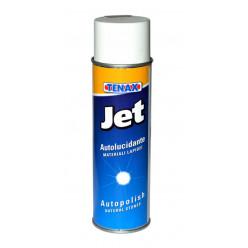 Лак для камня Jet Spray 0.5 л.