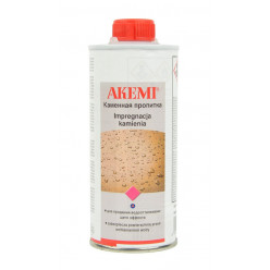 Пропитка для камня AKEMI