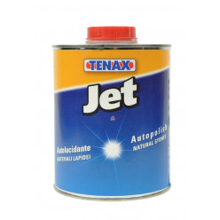 Лак для камня Jet 1л.