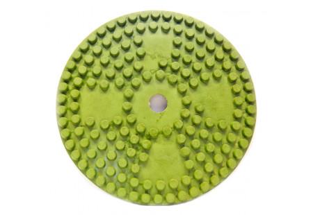 Круг алмазный полировальный, ФАТ на резине (Китай)