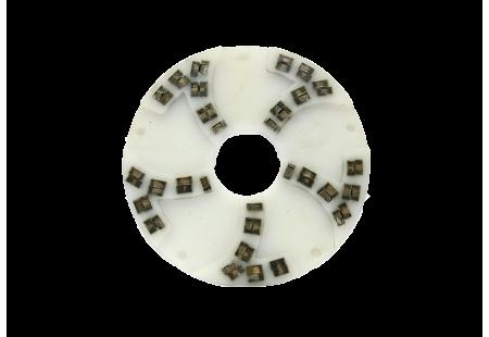 """Круг алмазный шлифовальный на полимерной основе """"Премиум"""""""