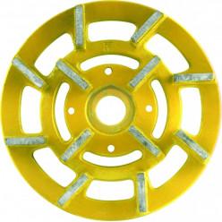 Фреза алмазная (ФАТ) металлопластик