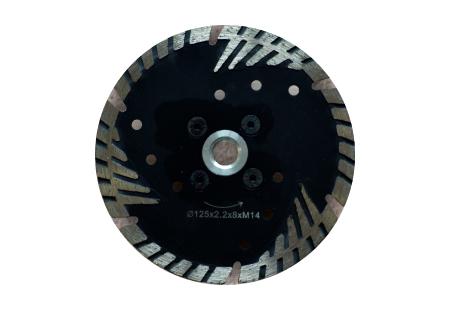 Диск Аллигатор «Звезда» защитный зуб