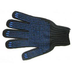 Перчатки трикотаж с ПВХ
