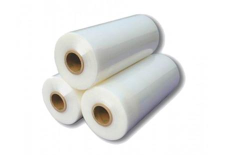 Стрейч-пленка для ручной упаковки 23 мкм. х 500 мм. х 300 метров