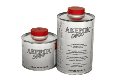 Клей AKEMI AKEPOX 5000