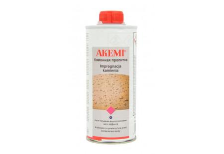 Пропитка для камня (гидрофобизатор) AKEMI