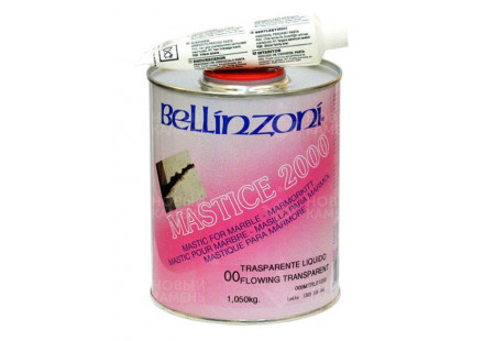 Полиэфирный клей-мастика Bellinzoni MASTICE 2000