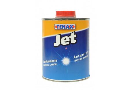Лак для камня Tenax Jet 1л.