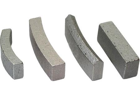 Алмазный сегмент по граниту Premium