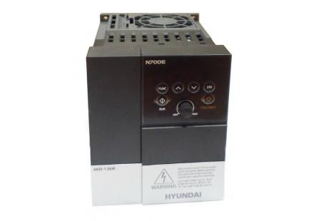 Частотный преобразователь Hyundai серия N700E