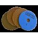 Алмазные гибкие шлифовальные круги (АГШК) (12)