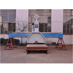 Распиловочный станок KSH D1600/1800